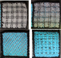 ColourPatternWeaving